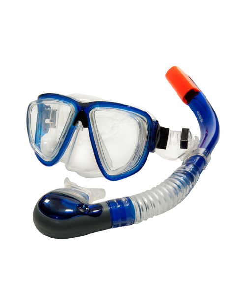 Oceanic Mask Snorkel catalog image - Commercial - Keith Ibsen Photography