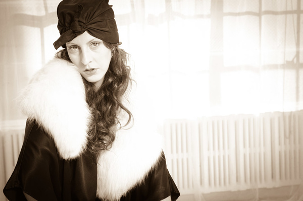 The 30's - Commercial - Keith Ibsen Photography