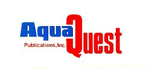 Aqua Quest logo - Logos - Keith Ibsen Photography