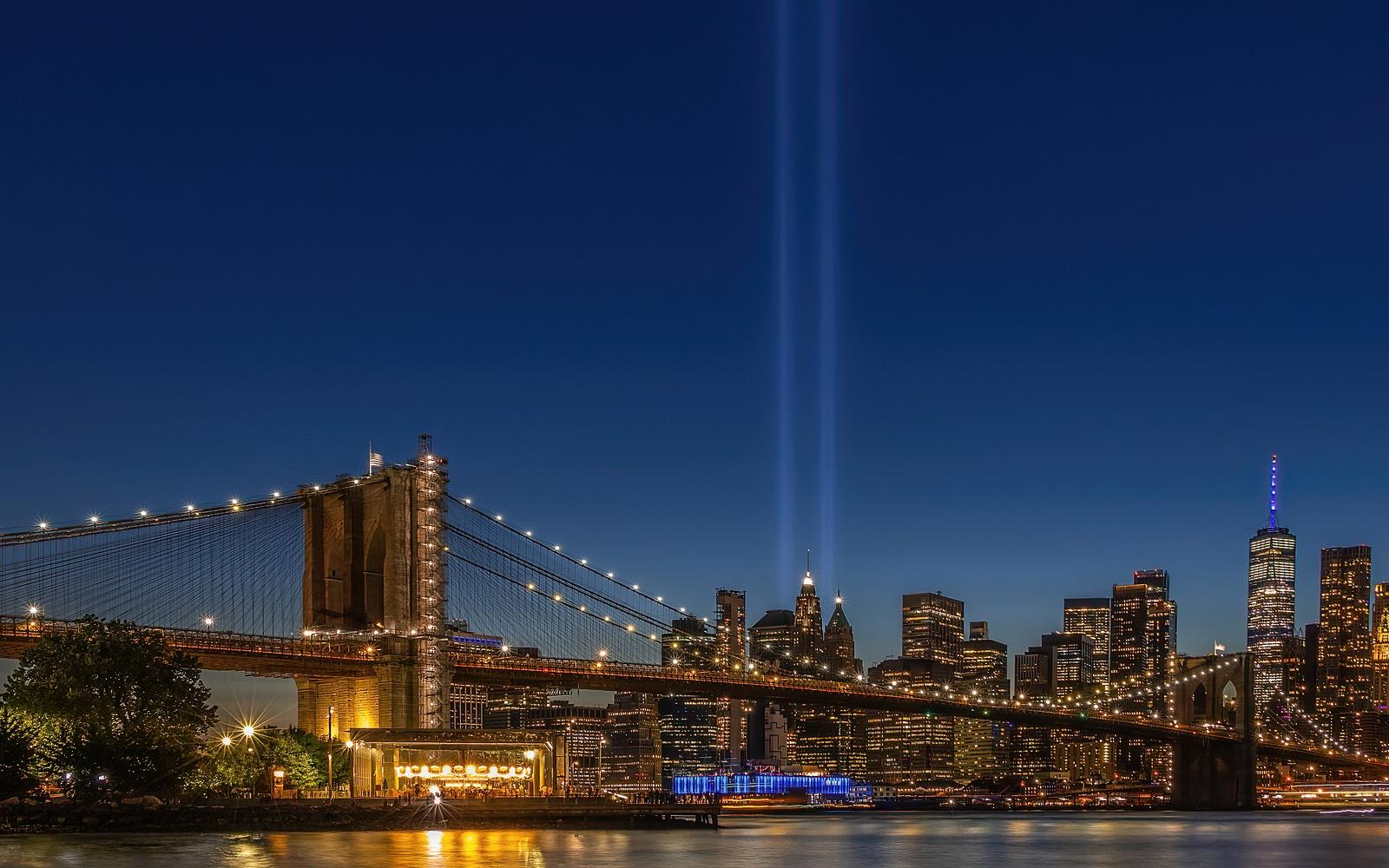 NYC 9-11 Photo Shoot