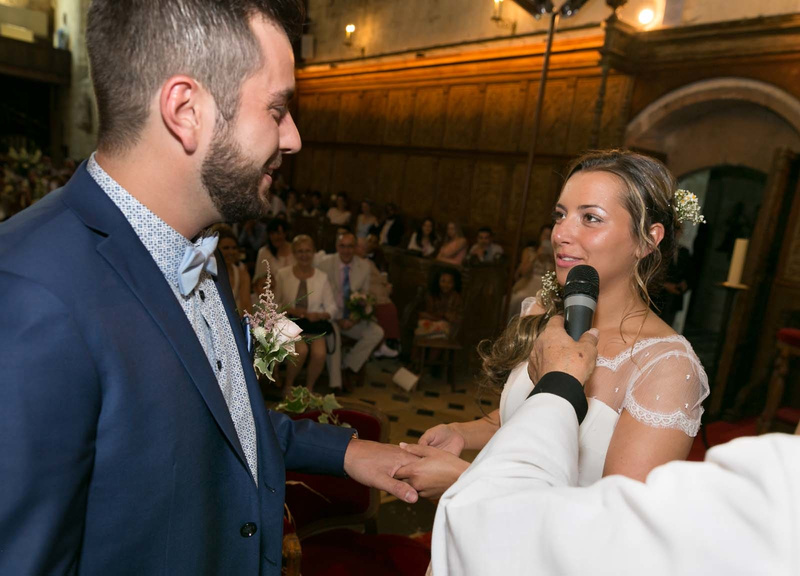 Wedding-Normandy-Église-Mariage