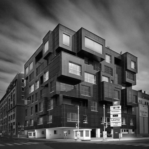 K1 - Architectural photography -Delfino photography