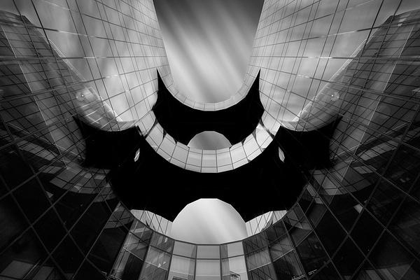 PWC - Architectural photography -Delfino photography