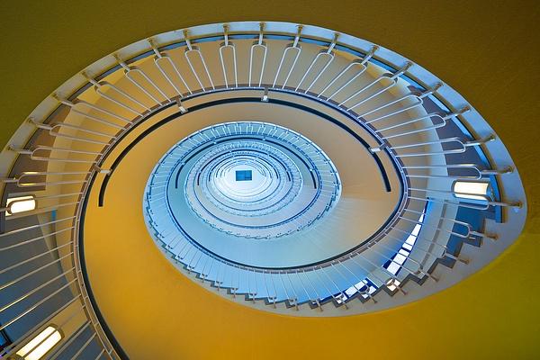 Blackfriars 2 - Architectural photography -Delfino photography