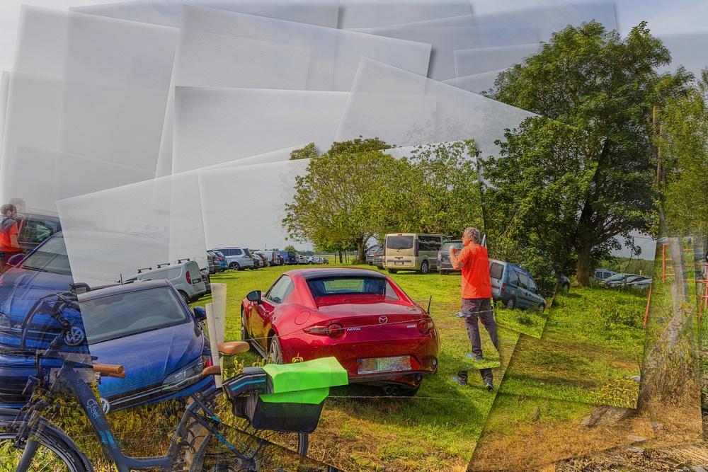 2019 - Arquennes - randonnée