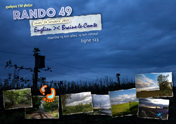 49 Rando by Dominique-Bruyneel
