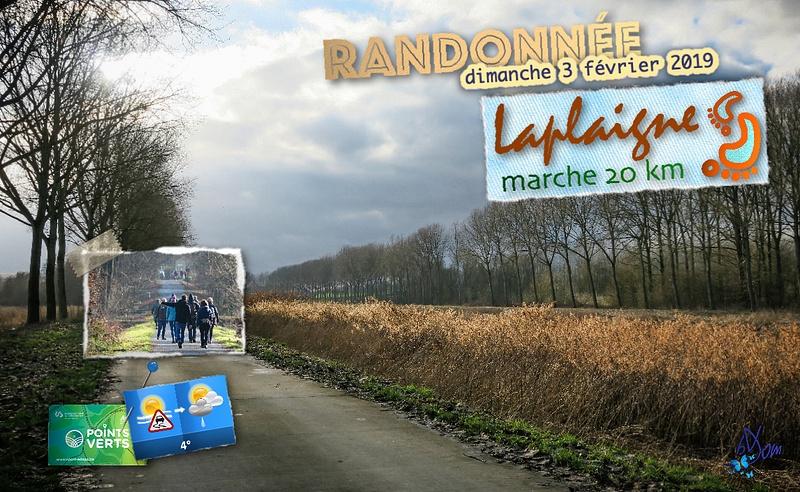 ADEPS 2019 Laplaigne