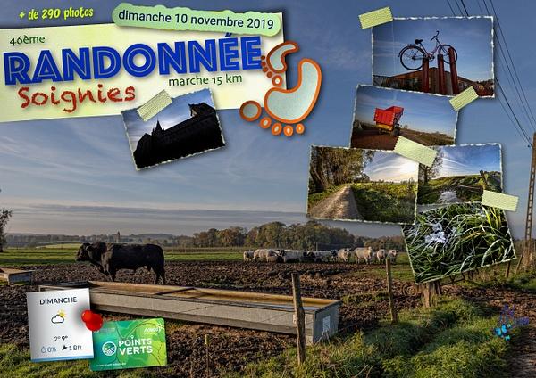ADEPS 46 Soignies by Dominique-Bruyneel