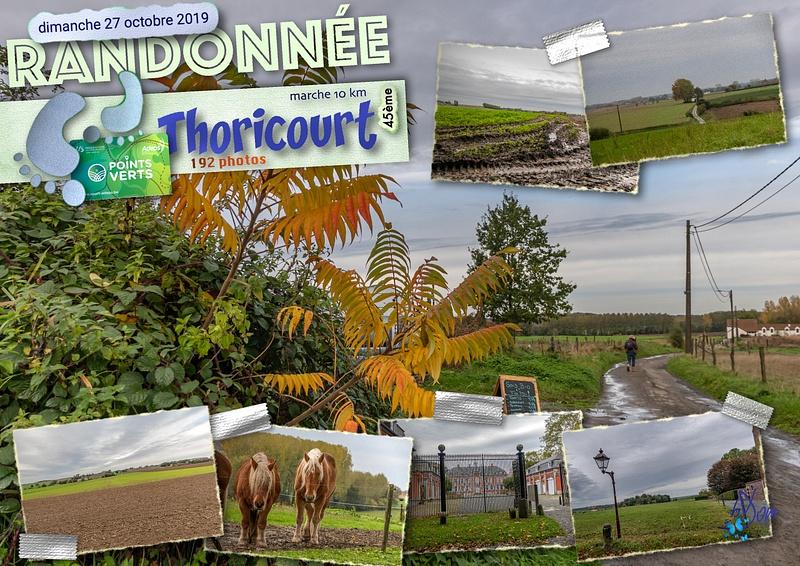 ADEPS 45 Thoricourt