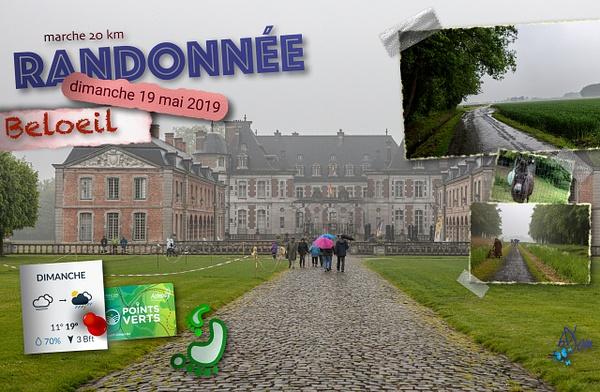 ADEPS 2019 Beloeil by Dominique-Bruyneel
