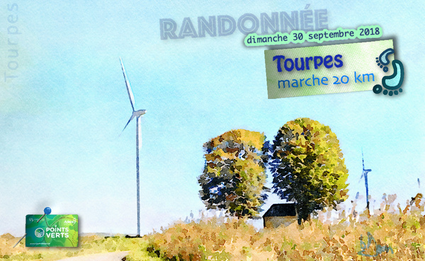 ADEPS 2018 Tourpes by Dominique-Bruyneel