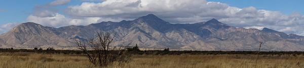 Huachucha Mountains by KeeleysPhotos