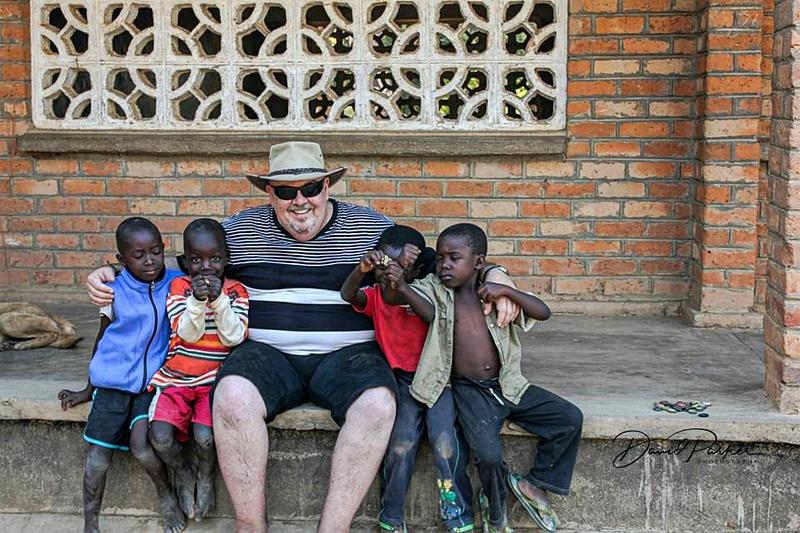 Malawi School Boys