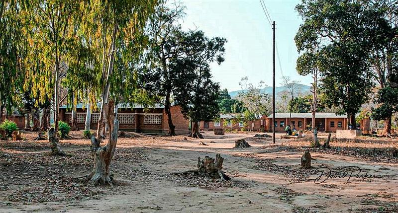 Malawi School