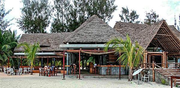 Zanzibar Resort4 by DavidParkerPhotography