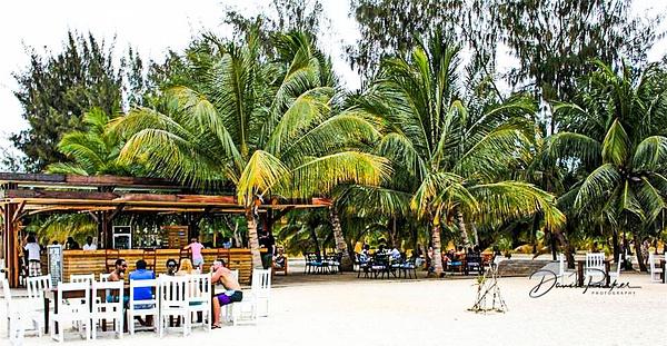 Zanzibar Resort5 by DavidParkerPhotography