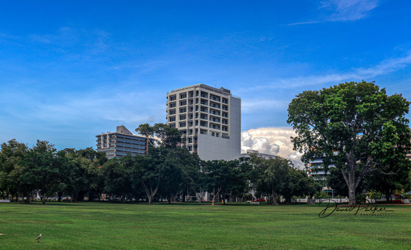 The Top End... Darwin by DavidParkerPhotography