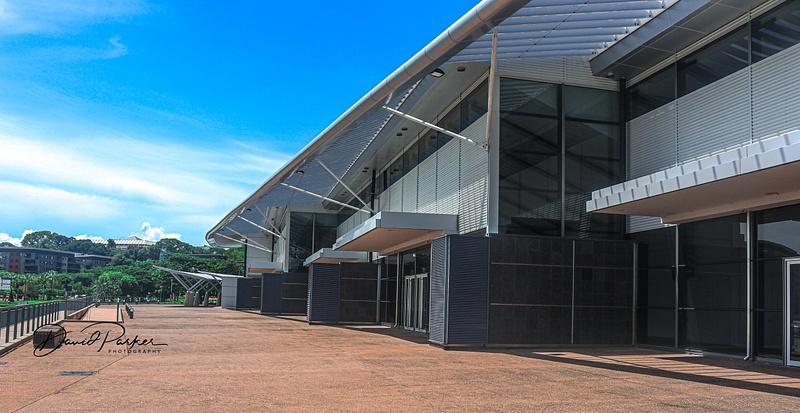 Convention Centre - Darwin