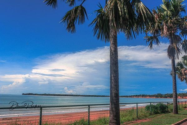 Fannie Bay - Darwin by DavidParkerPhotography