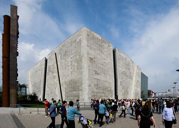 2010_3611 - Building - Shanghai by ALEJANDRO DEMBO