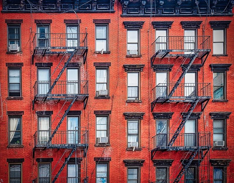 2018_194 - Facade - New York
