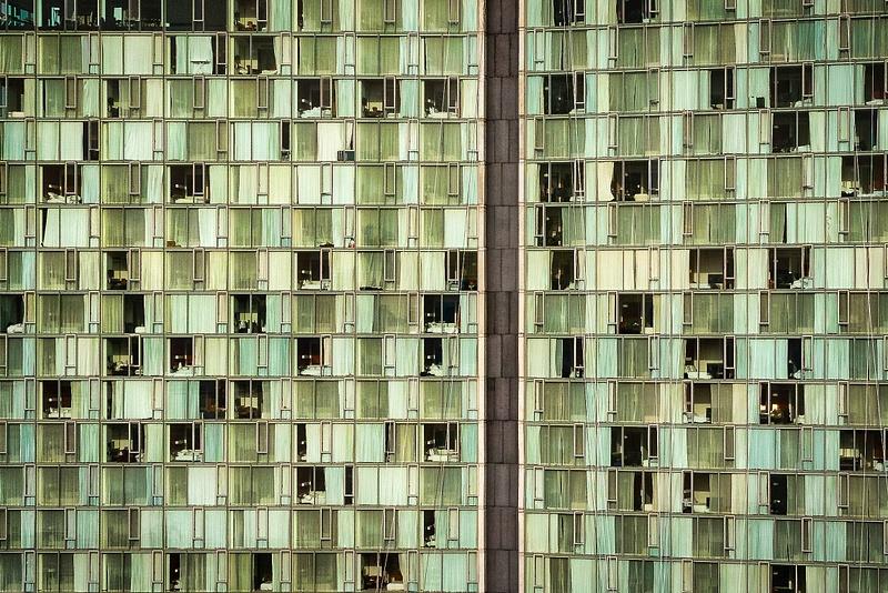 2019_011 - Facade - New York