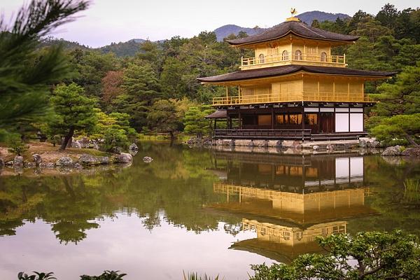 Japan by Phil Steele