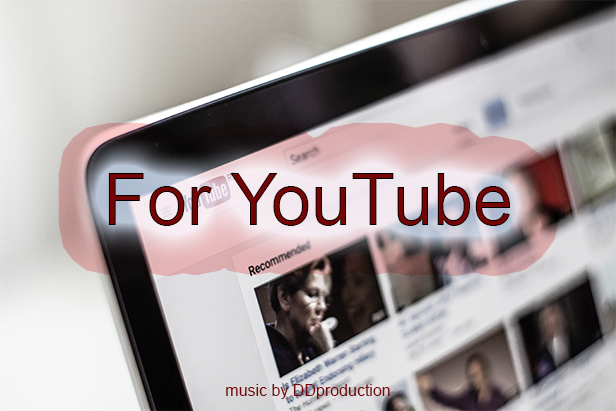 For YouTube - 1
