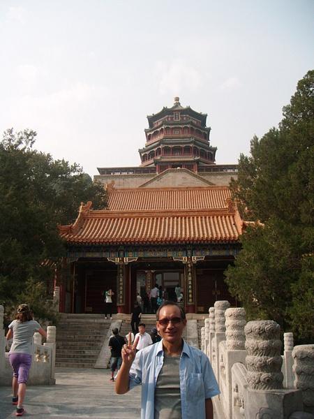 北京颐和园_(46) by LifaWang