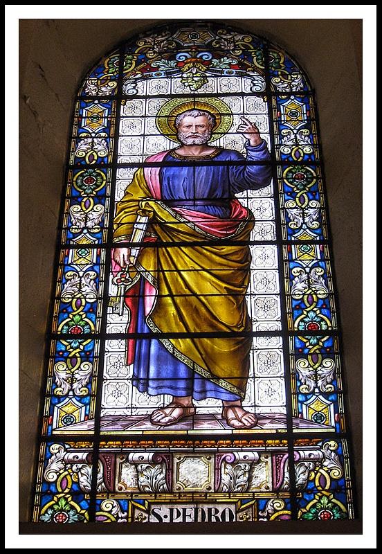 11 St Domingo Church