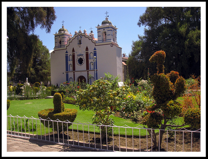 13 Santa Maria de la Asuncion Church