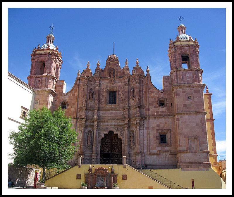 26 Santo Domingo