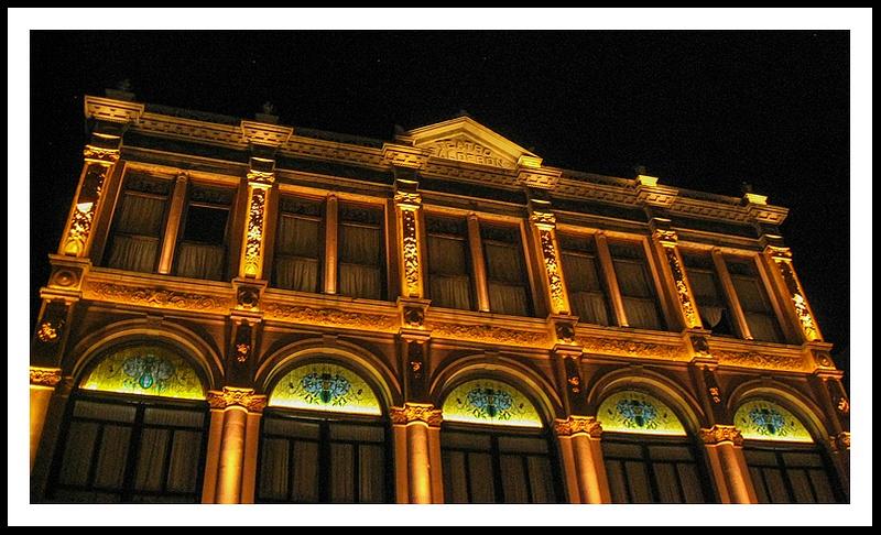 24 Calderon Theatre
