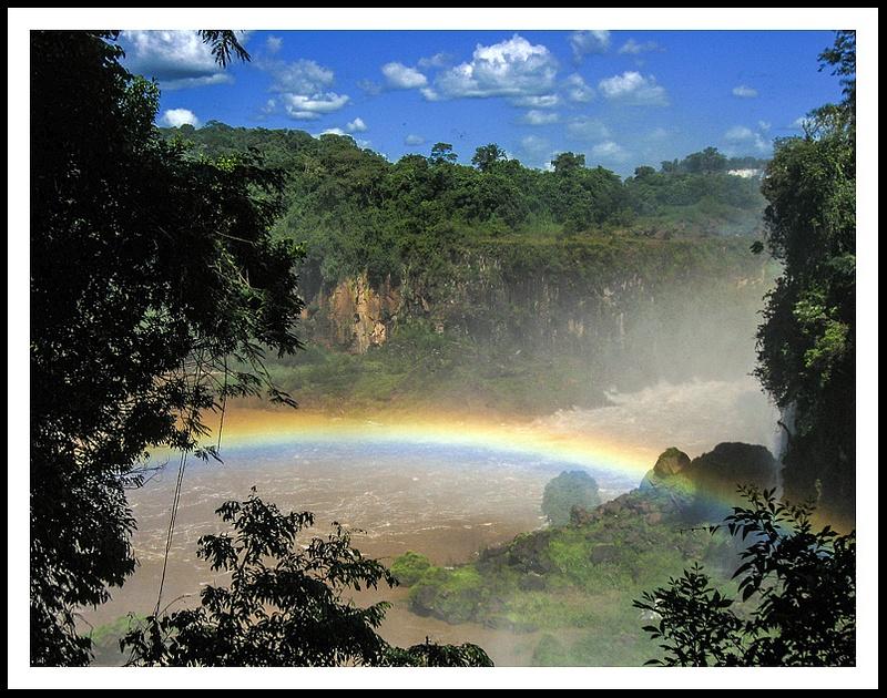 41 Iguazu Falls