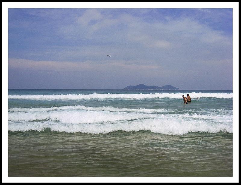 53 Lopes mendes beach, Rio