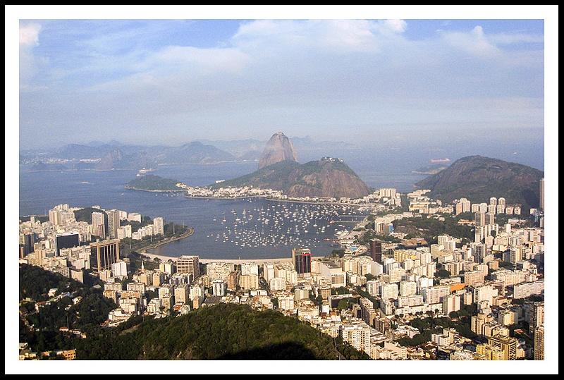 56 Sugar LoafMountain, Rio