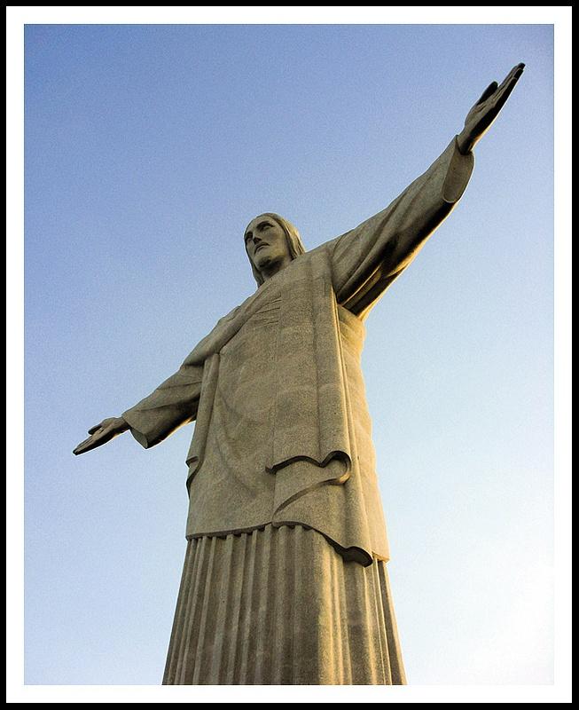 59 Christ the Redeemer, Rio, Brazil