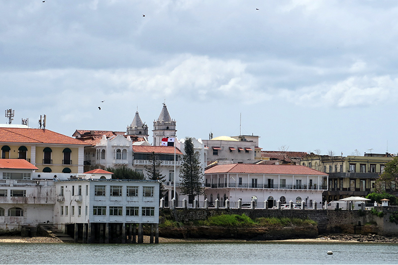 The_old_town_Panama_City