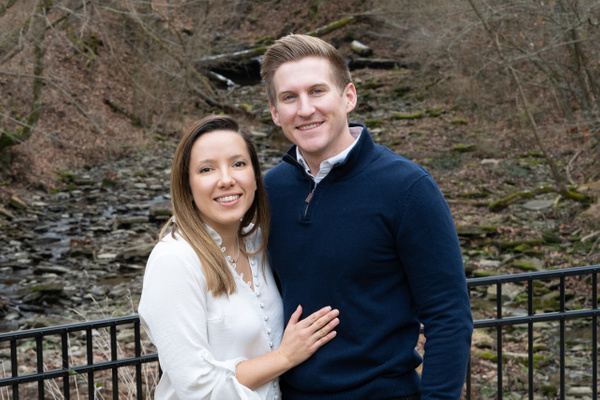 Ben & Laura-8 - Family - Fred Copley Photography