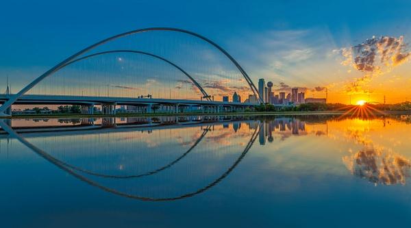Good Morning Dallas - Portfolio - John Roberts