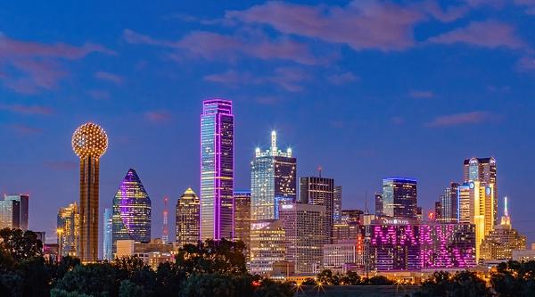 Dallas & Mary Kay Convention - Portfolio - John Roberts