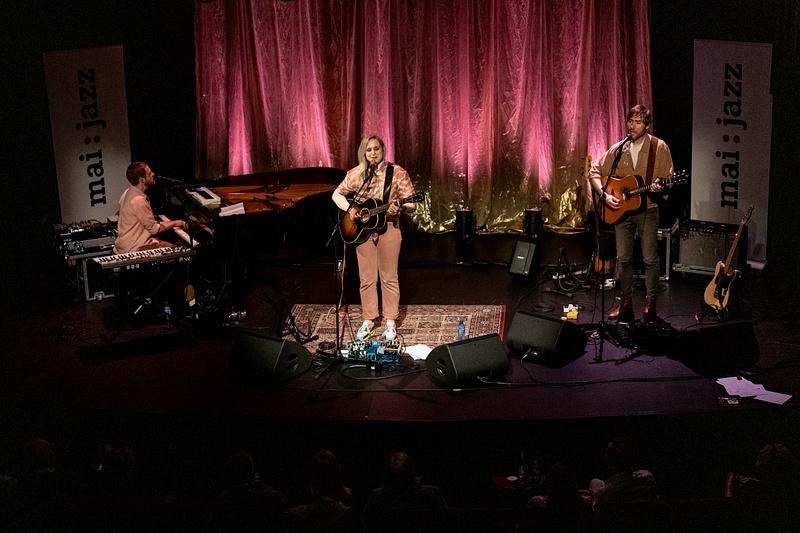 Frida Ånnevik band