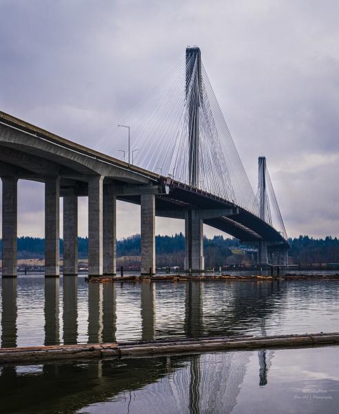 Under the Bridge - Cityscape - McKinlay Photo