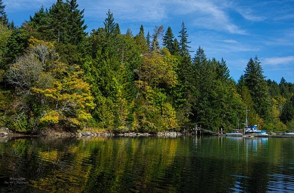 Boat - Landscape - McKinlay Photo