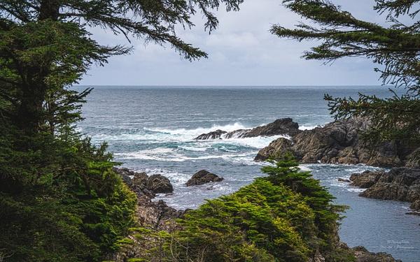 Rocky Coast 7 - Landscape - McKinlay Photo