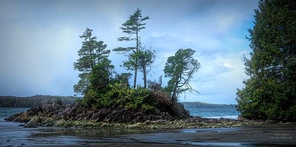 Tonquin Beach - Landscape - McKinlay Photo