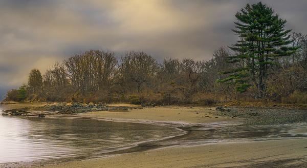Rye, New Hampshire - Landscape - McKinlay Photo