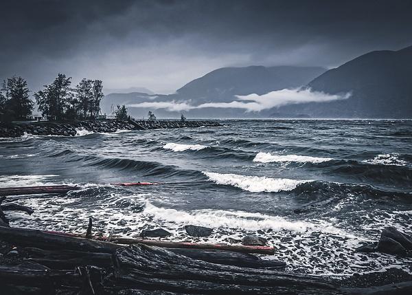 Porteau Cove - Landscape - McKinlay Photo