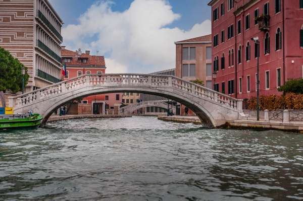 Venice - Italy - MassimoUsai