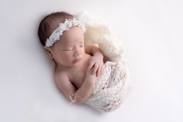 Flora_Levin-11 - Newborn - Flora Levin Photography